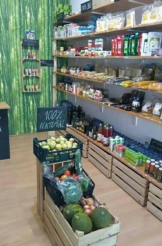 """Photo of CLOSED: Mio - Super Natural  by <a href=""""/members/profile/lleonor"""">lleonor</a> <br/>the interior of the store <br/> September 26, 2016  - <a href='/contact/abuse/image/80602/178125'>Report</a>"""