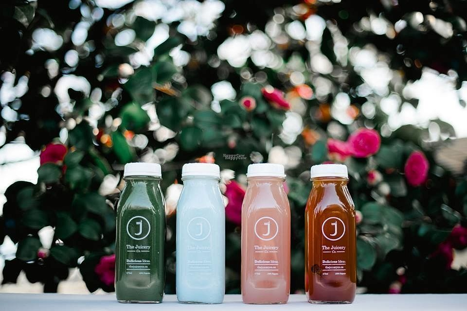 """Photo of The Juicery Co  by <a href=""""/members/profile/community"""">community</a> <br/>fresh juices <br/> October 8, 2016  - <a href='/contact/abuse/image/80618/180547'>Report</a>"""