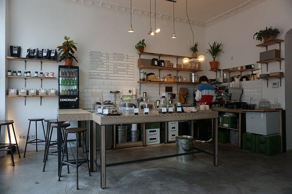 "Photo of Isla Coffee  by <a href=""/members/profile/HappyNatasha"">HappyNatasha</a> <br/>Counter <br/> February 18, 2017  - <a href='/contact/abuse/image/80634/227905'>Report</a>"
