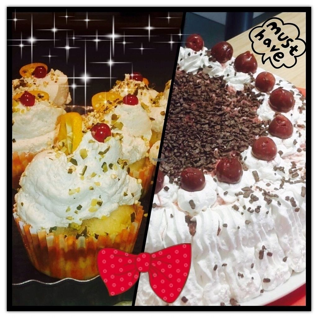 """Photo of CLOSED: triVida CityBistro   by <a href=""""/members/profile/laDa%C3%B1a"""">laDaña</a> <br/>My cakes, desserts, Cupcakes and many more  <br/> September 26, 2016  - <a href='/contact/abuse/image/80645/178128'>Report</a>"""