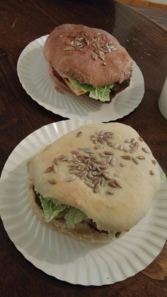 """Photo of Doo it  by <a href=""""/members/profile/Shir94"""">Shir94</a> <br/>Homemade burger <br/> October 22, 2016  - <a href='/contact/abuse/image/80649/183602'>Report</a>"""