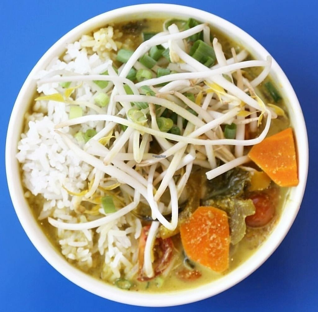 """Photo of Thai Curry Kitchen  by <a href=""""/members/profile/SFoley"""">SFoley</a> <br/>Vegetable Curry <br/> September 26, 2016  - <a href='/contact/abuse/image/80652/230516'>Report</a>"""