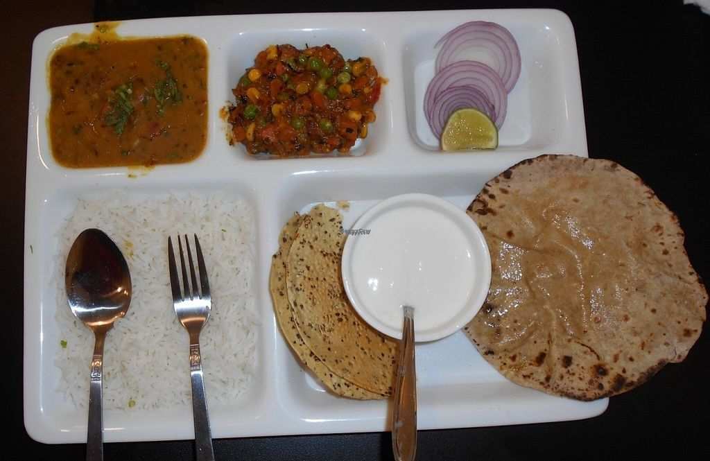 "Photo of Tea Partner Vegetarian Indian Restaurant  by <a href=""/members/profile/Kelly%20Kelly"">Kelly Kelly</a> <br/>Tea Partner Vegetarian Indian Restaurant  <br/> October 7, 2016  - <a href='/contact/abuse/image/80722/180258'>Report</a>"