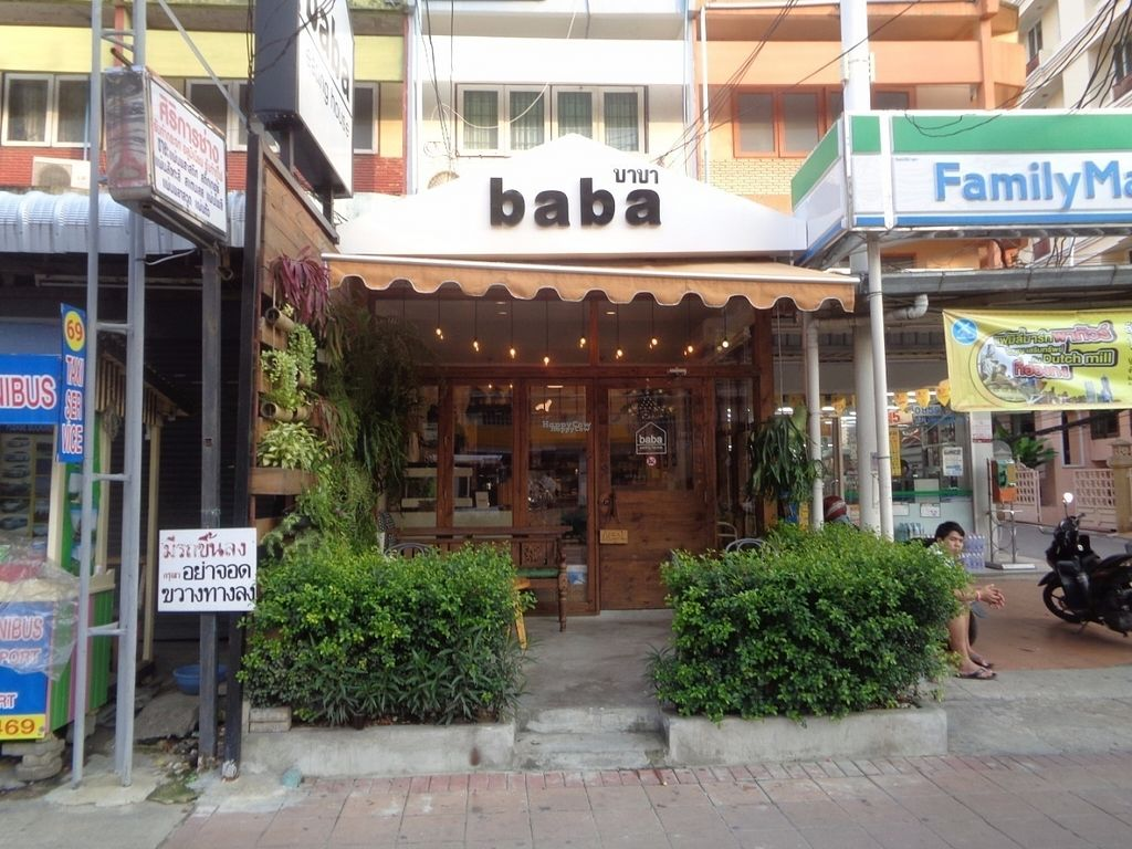 """Photo of Baba Eating House  by <a href=""""/members/profile/Kelly%20Kelly"""">Kelly Kelly</a> <br/>Baba Eating House  <br/> September 30, 2016  - <a href='/contact/abuse/image/80730/178686'>Report</a>"""