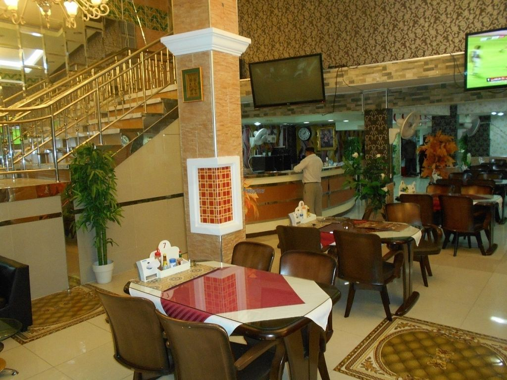 """Photo of Dubai Indian and Arabic Restaurant  by <a href=""""/members/profile/Kelly%20Kelly"""">Kelly Kelly</a> <br/>Al Diwan  <br/> September 30, 2016  - <a href='/contact/abuse/image/80733/178717'>Report</a>"""