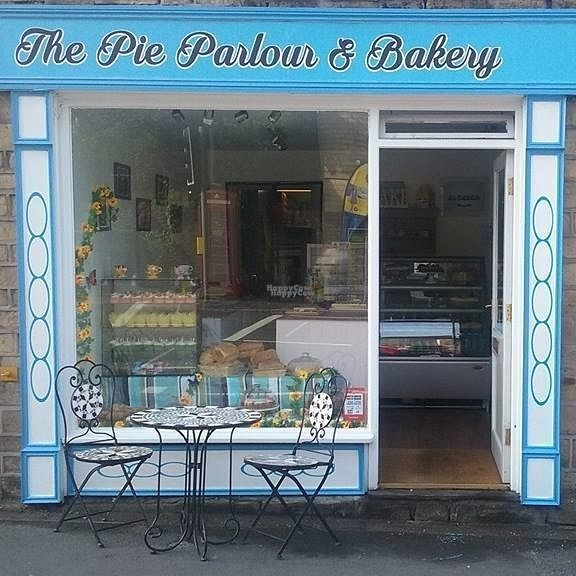 """Photo of The Pie Parlour & Bakery  by <a href=""""/members/profile/Thepieparlour"""">Thepieparlour</a> <br/>A newly opened bakery which serves all home made gluten free sweet and savoury baked items. Including bread, pies, cakes and biscuits. A wide range of vegan cakes and pies available along with soups, sandwiches and paninis <br/> October 6, 2016  - <a href='/contact/abuse/image/80742/180101'>Report</a>"""