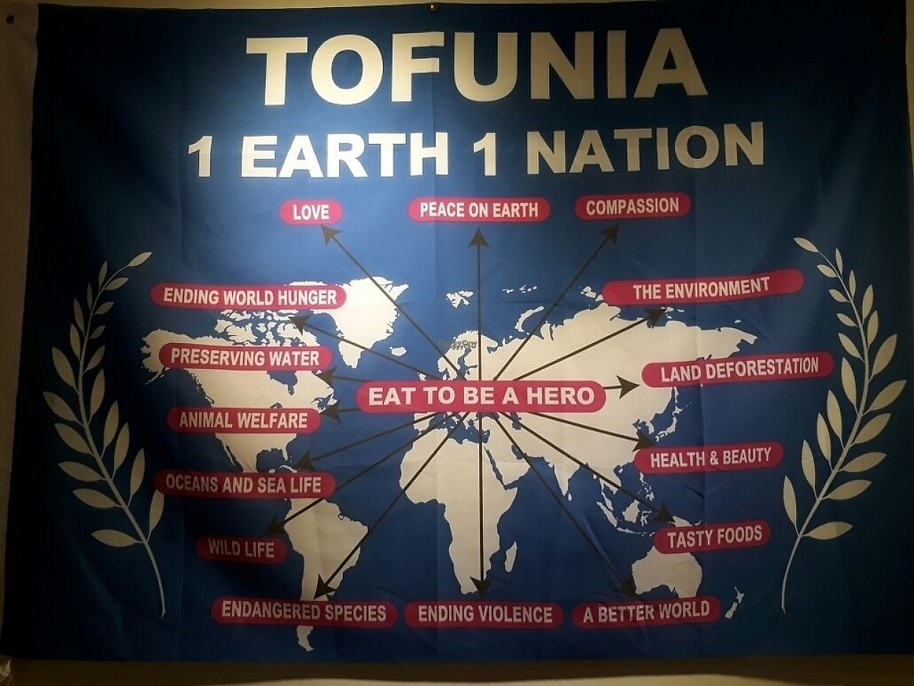 """Photo of Tofunia  by <a href=""""/members/profile/LilacHippy"""">LilacHippy</a> <br/>Decoration <br/> April 8, 2017  - <a href='/contact/abuse/image/80747/245937'>Report</a>"""