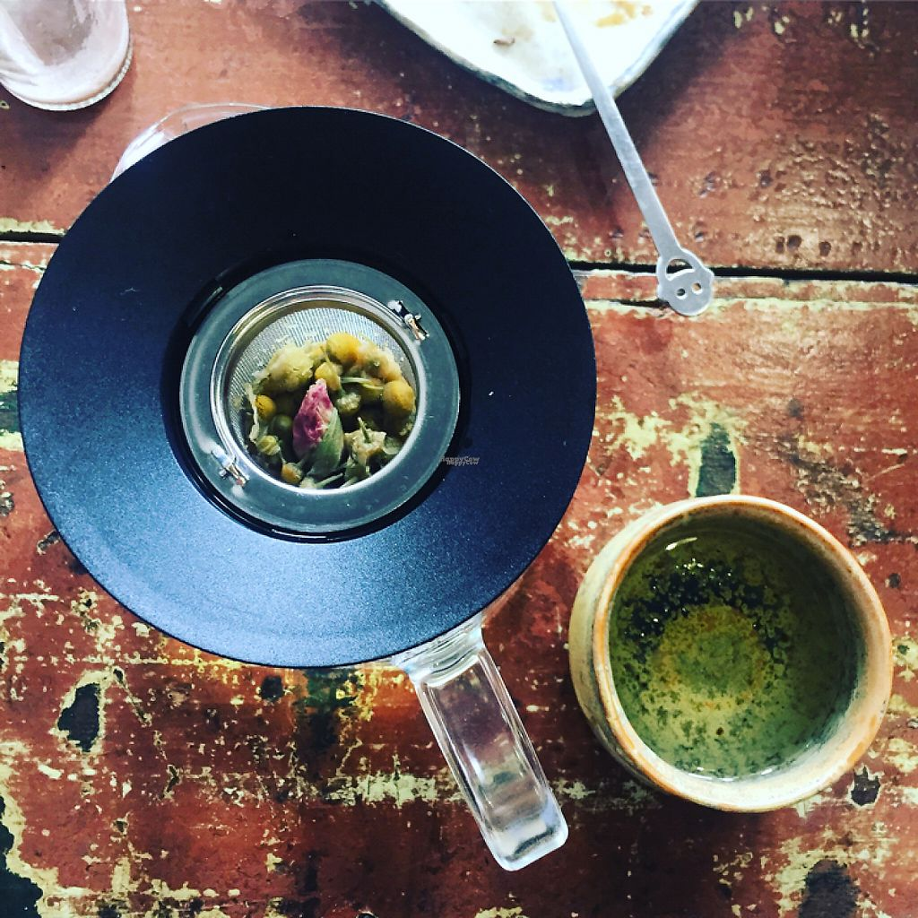 """Photo of Pantree  by <a href=""""/members/profile/jozborn"""">jozborn</a> <br/>Chamomile and Rose Tea <br/> January 18, 2017  - <a href='/contact/abuse/image/80767/212994'>Report</a>"""