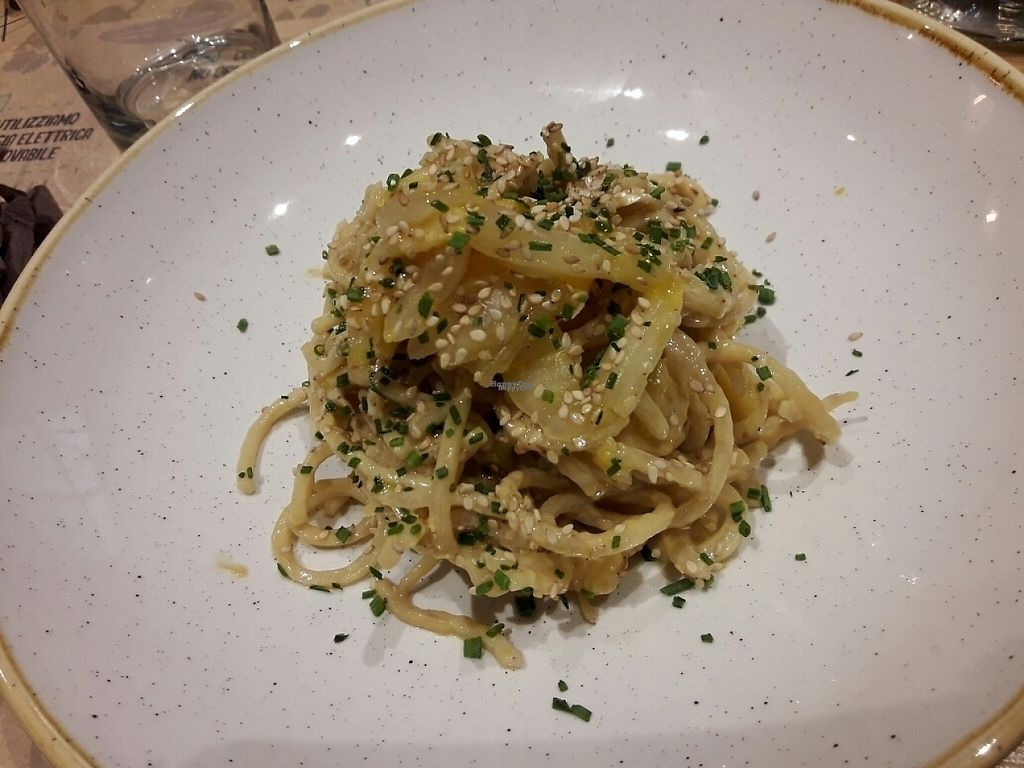 """Photo of Solo Crudo - Prati  by <a href=""""/members/profile/sXe_22"""">sXe_22</a> <br/>noodles  <br/> December 1, 2016  - <a href='/contact/abuse/image/80789/196092'>Report</a>"""