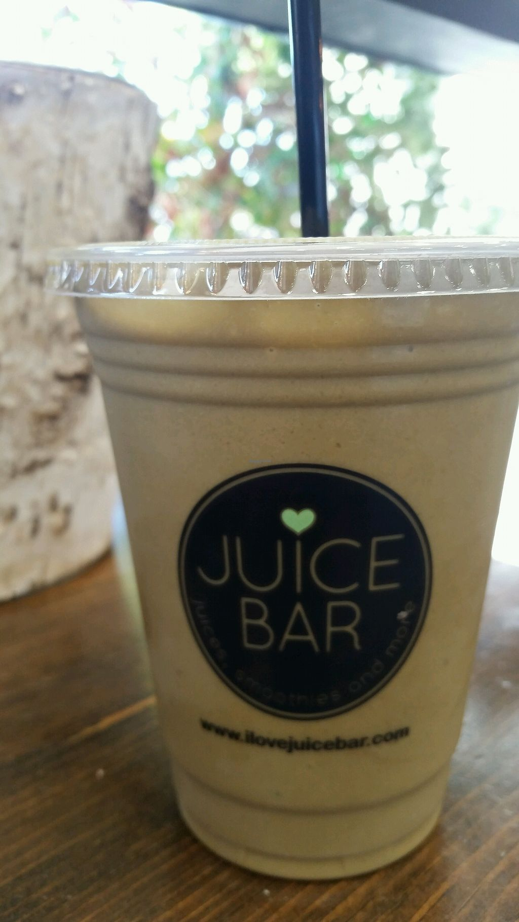 "Photo of I Love Juice Bar  by <a href=""/members/profile/True%20North"">True North</a> <br/>cocoa banana <br/> March 27, 2018  - <a href='/contact/abuse/image/80794/376889'>Report</a>"