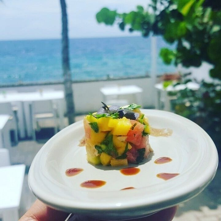 """Photo of Vita Vegetarian Cuisine  by <a href=""""/members/profile/LavitaSaviana"""">LavitaSaviana</a> <br/>Colorful Summer Tartar Salad  <br/> October 9, 2016  - <a href='/contact/abuse/image/80798/180812'>Report</a>"""