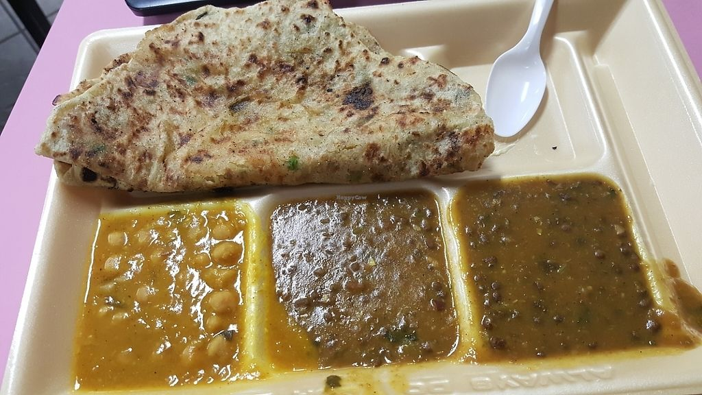 """Photo of Punjabi Dhaba  by <a href=""""/members/profile/0verdrive"""">0verdrive</a> <br/>Nomz!!!! <br/> May 24, 2017  - <a href='/contact/abuse/image/80802/261989'>Report</a>"""
