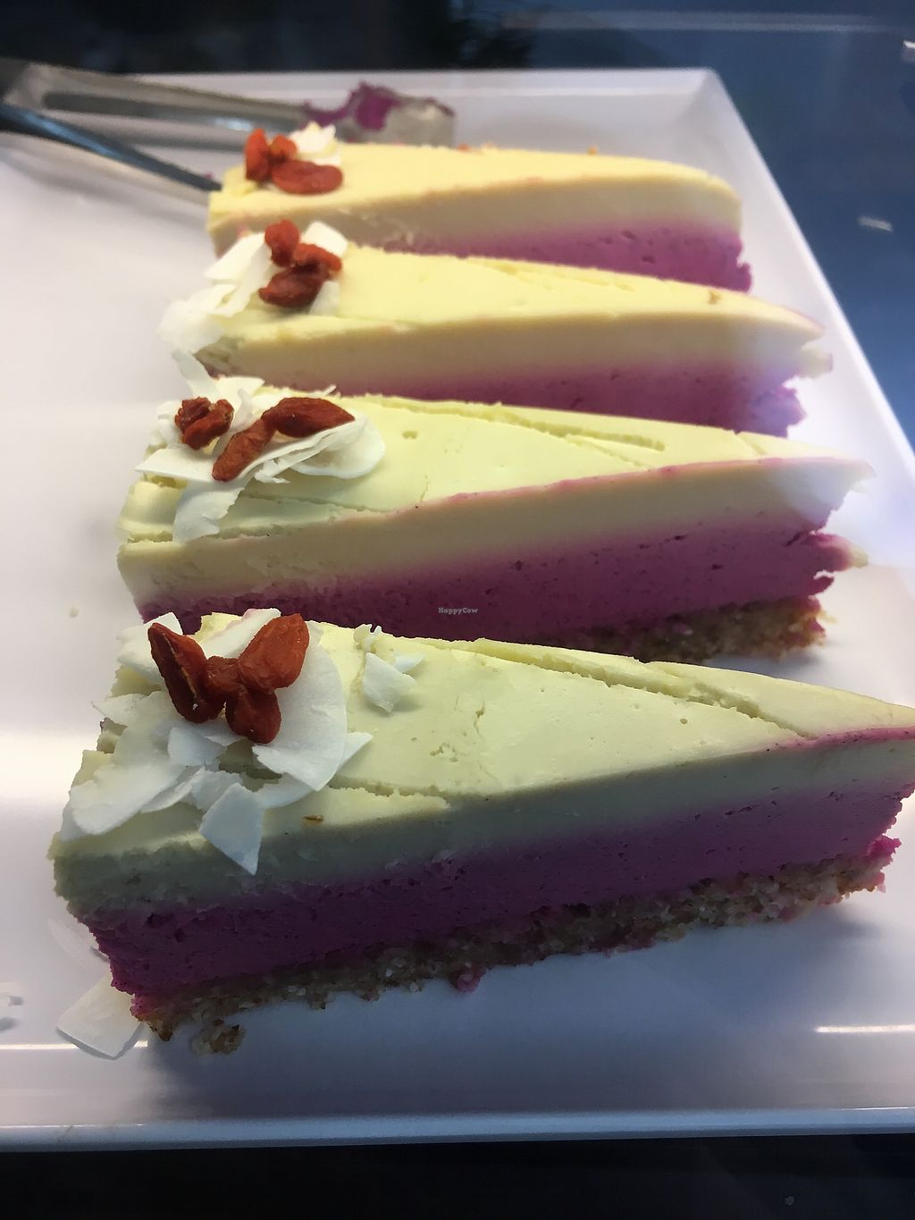 "Photo of Hills Organics  by <a href=""/members/profile/Mslanei"">Mslanei</a> <br/>raspberry ""cheese""cake <br/> July 3, 2017  - <a href='/contact/abuse/image/80820/276489'>Report</a>"