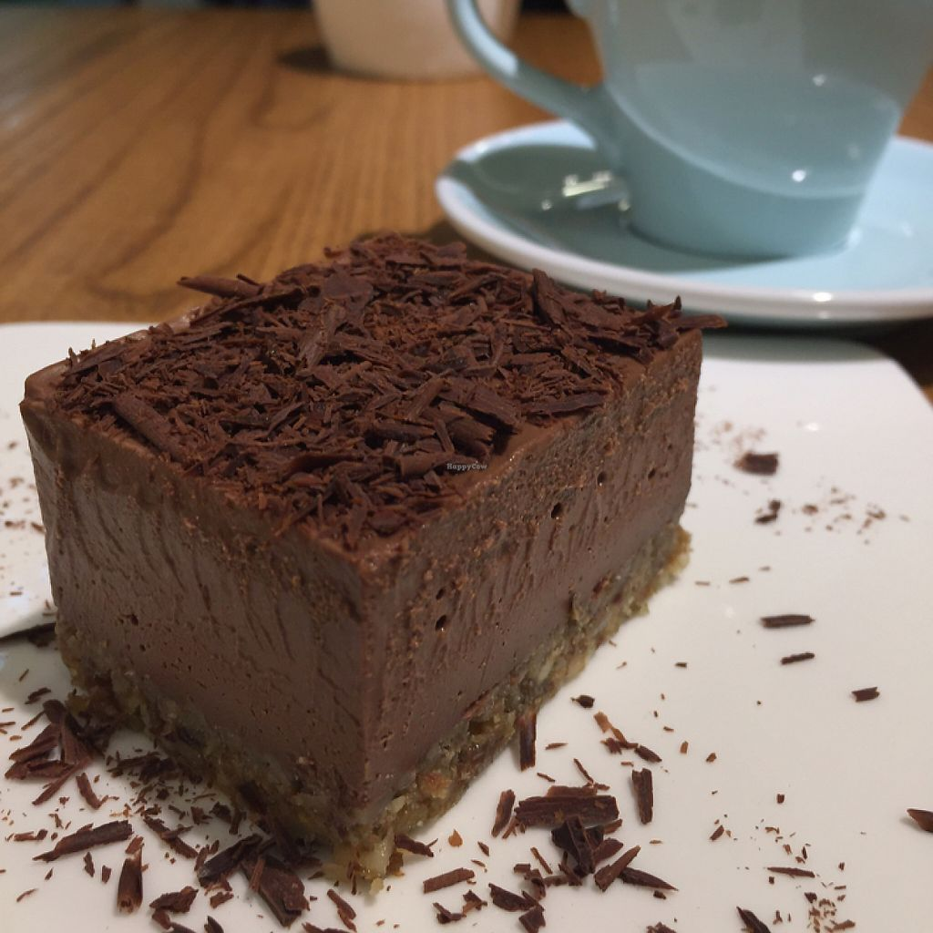 "Photo of If Vegan  by <a href=""/members/profile/julia_ka"">julia_ka</a> <br/>chocolate cake and coffee ? <br/> May 13, 2017  - <a href='/contact/abuse/image/80831/258415'>Report</a>"