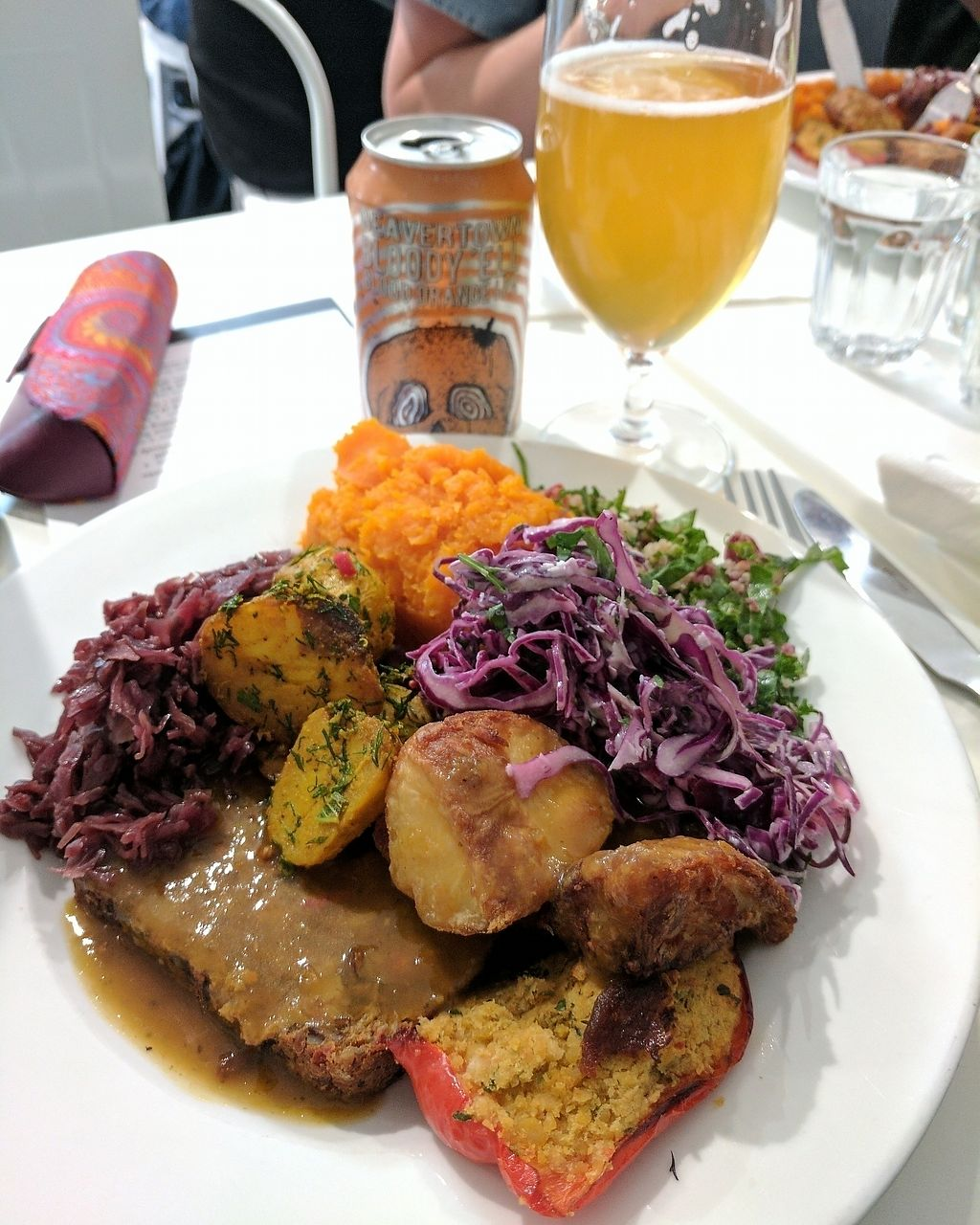 """Photo of Stem + Glory - Chesterton Rd  by <a href=""""/members/profile/FurryFury"""">FurryFury</a> <br/>Sunday roast? OH YESSSS! <br/> July 16, 2017  - <a href='/contact/abuse/image/80866/281031'>Report</a>"""