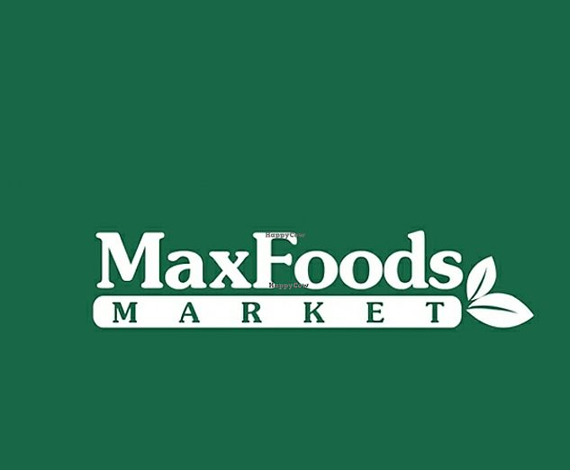 "Photo of MaxFoods Market  by <a href=""/members/profile/bfeitosa"">bfeitosa</a> <br/>logo <br/> October 18, 2016  - <a href='/contact/abuse/image/80871/294979'>Report</a>"