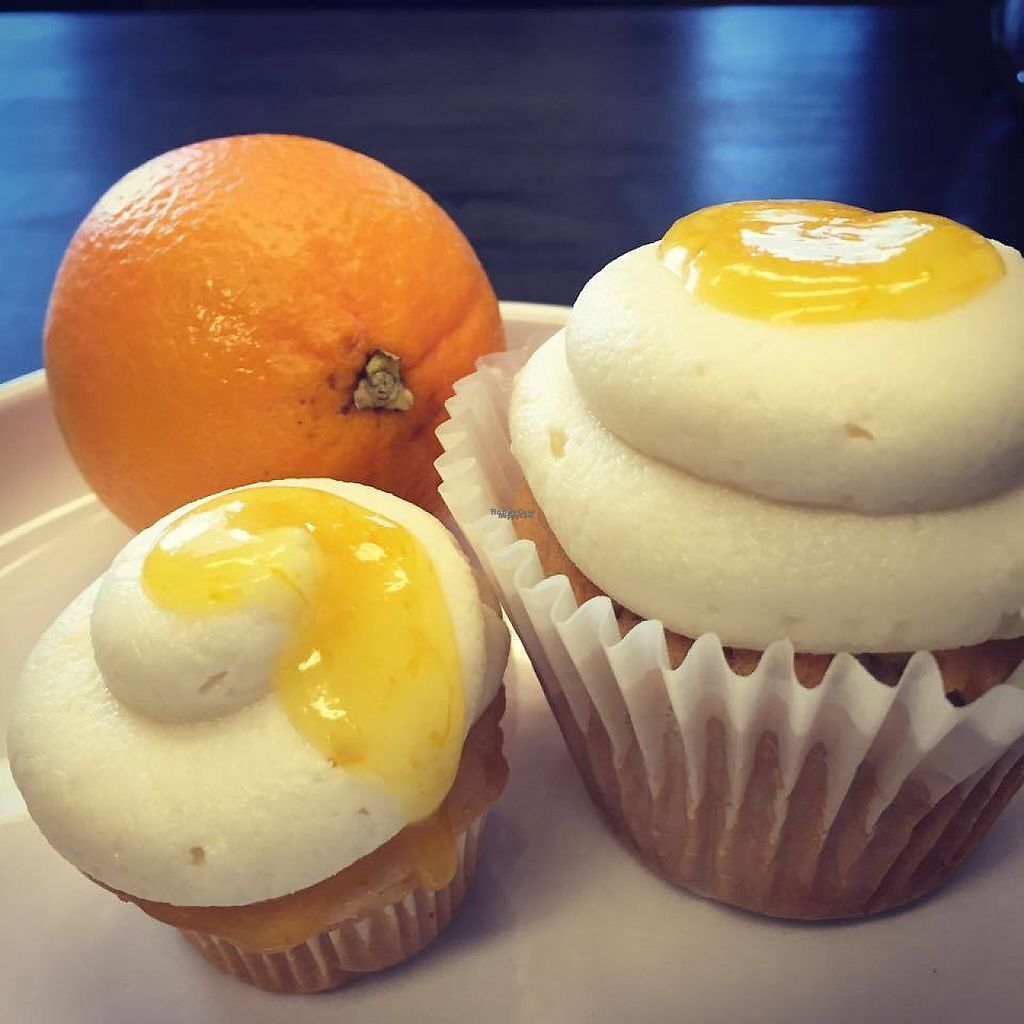 """Photo of From Scratch Baking Company  by <a href=""""/members/profile/community"""">community</a> <br/>Vegan Vanilla Orange Cup Cakes <br/> March 1, 2017  - <a href='/contact/abuse/image/80874/231428'>Report</a>"""