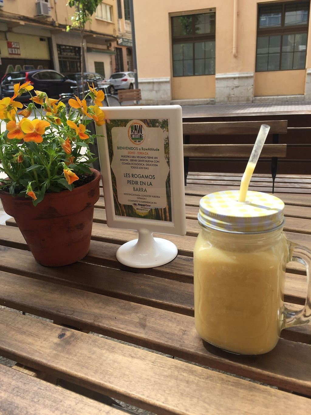 "Photo of RawAttitude  by <a href=""/members/profile/small_trees"">small_trees</a> <br/>Delicious smoothie  <br/> July 17, 2017  - <a href='/contact/abuse/image/80893/281339'>Report</a>"