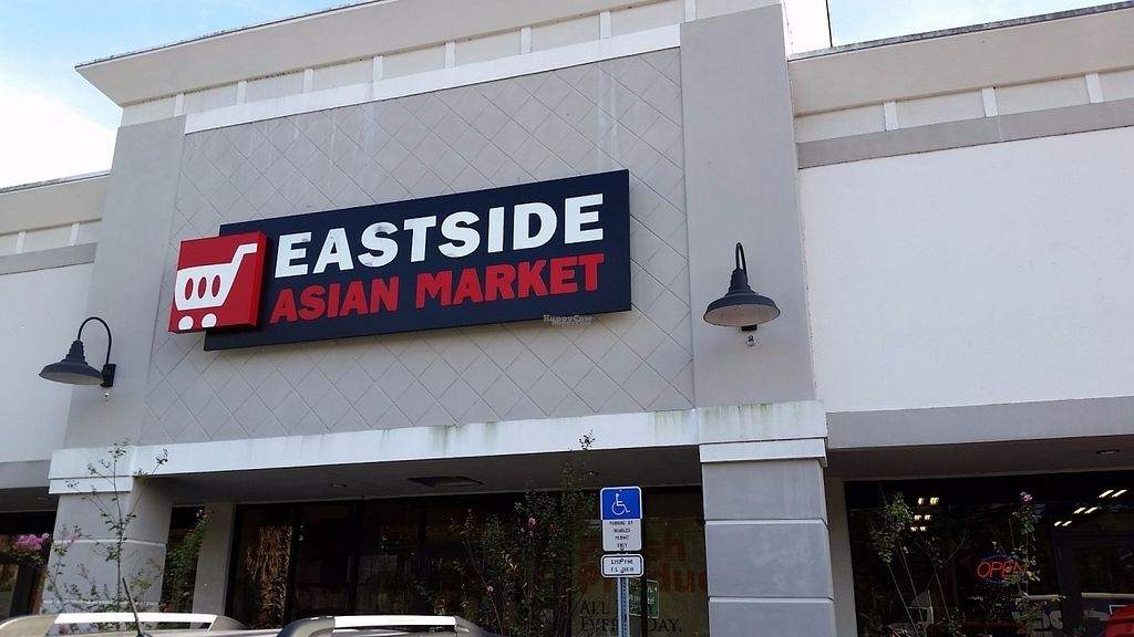"Photo of Eastside Asian Market & Cafe  by <a href=""/members/profile/bduboff"">bduboff</a> <br/>;~) <br/> October 3, 2016  - <a href='/contact/abuse/image/80913/179405'>Report</a>"