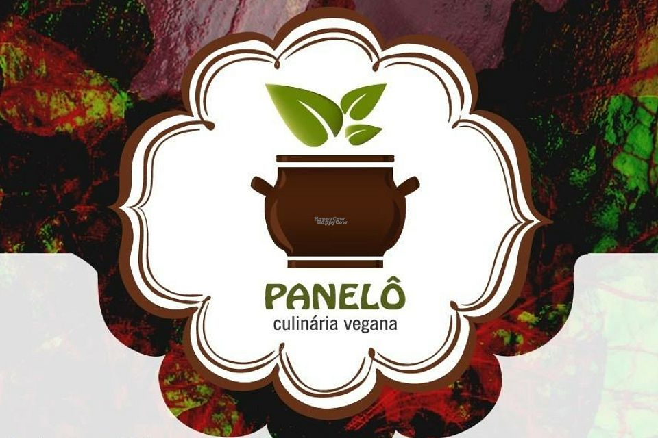 """Photo of Panelo Culinaria Vegana  by <a href=""""/members/profile/bfeitosa"""">bfeitosa</a> <br/>Logo <br/> October 3, 2016  - <a href='/contact/abuse/image/80957/179556'>Report</a>"""