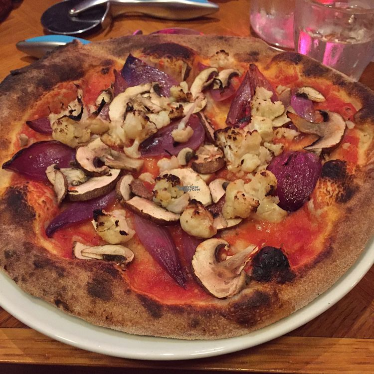 "Photo of Pizza Punks  by <a href=""/members/profile/SaraFitz"">SaraFitz</a> <br/>red onion, mushroom and cauliflower pizza  <br/> October 5, 2016  - <a href='/contact/abuse/image/80975/179824'>Report</a>"