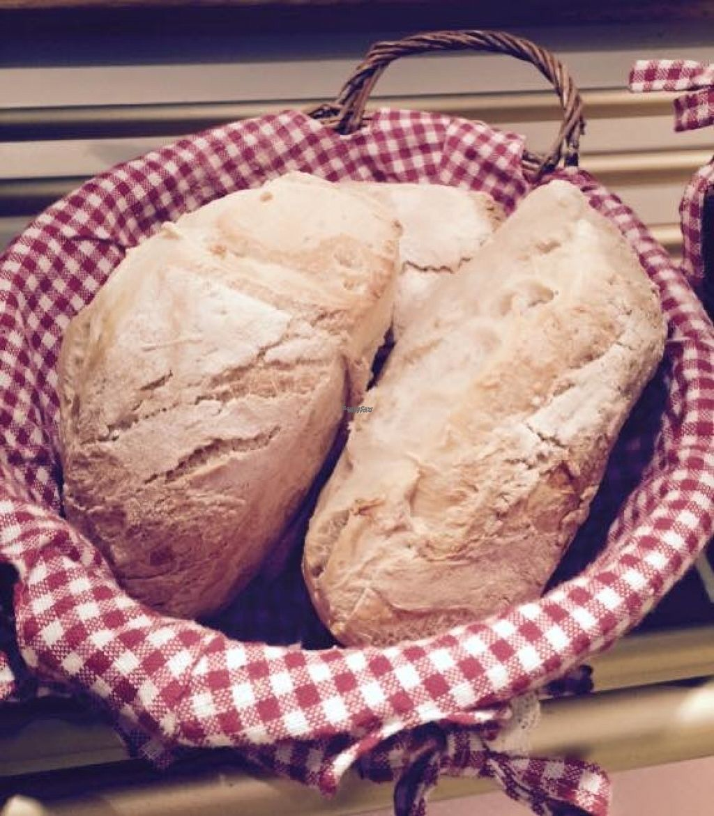 """Photo of Fribergs Konditori  by <a href=""""/members/profile/community"""">community</a> <br/>freshly baked bread  <br/> October 29, 2016  - <a href='/contact/abuse/image/81002/185086'>Report</a>"""