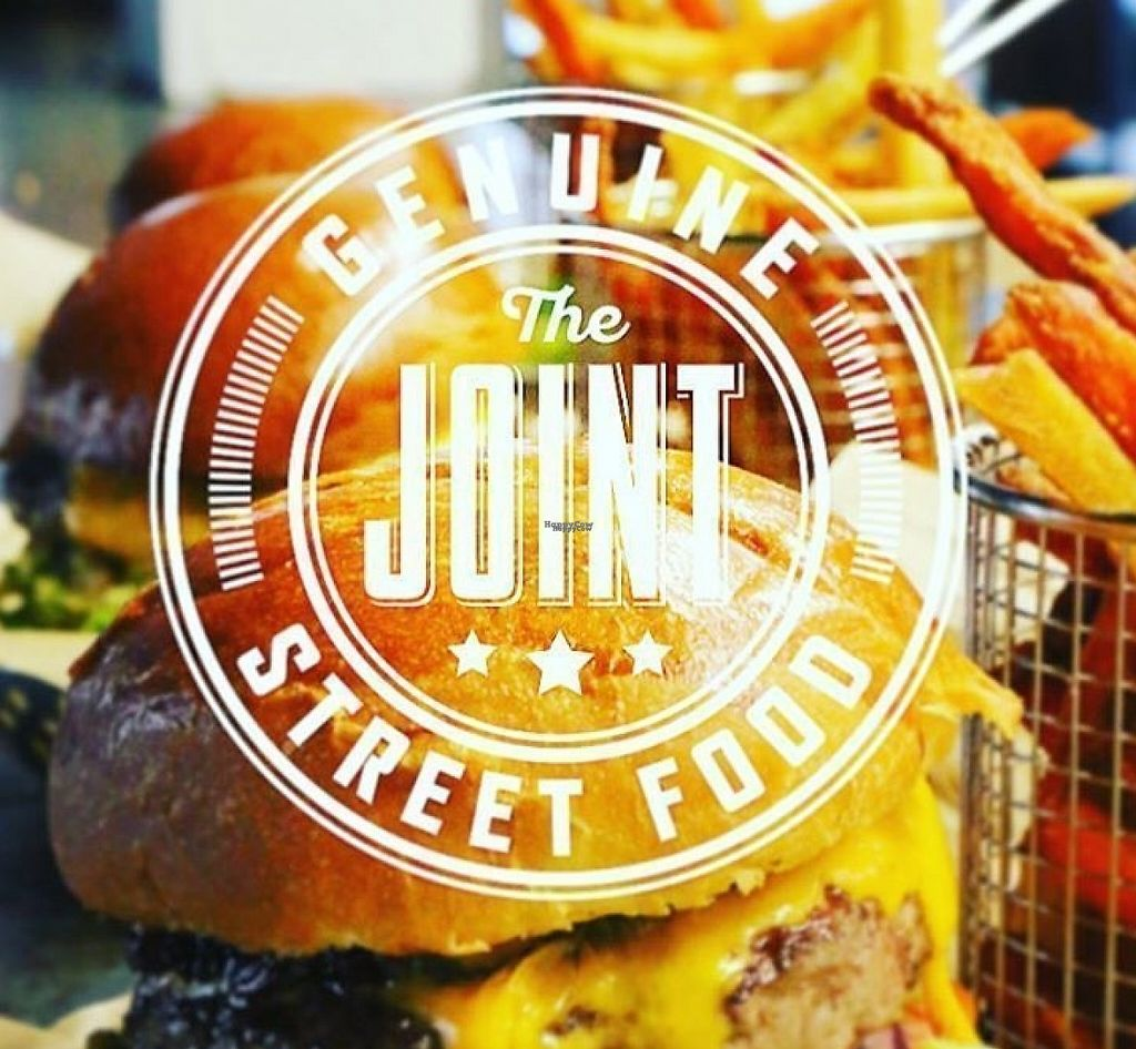 """Photo of The Joint  by <a href=""""/members/profile/SamiraAssaad"""">SamiraAssaad</a> <br/>Streetfood with vegan options <br/> October 13, 2016  - <a href='/contact/abuse/image/81004/244086'>Report</a>"""