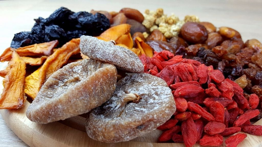 "Photo of Armastusest Inspireerituna  by <a href=""/members/profile/IlonaAdamson"">IlonaAdamson</a> <br/>Dried organic fruits <br/> October 6, 2016  - <a href='/contact/abuse/image/81031/180002'>Report</a>"