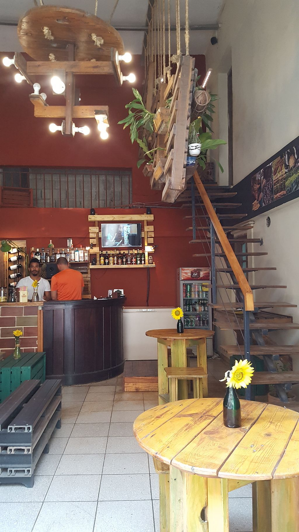 """Photo of Oasis Nelva Cafe Creperie  by <a href=""""/members/profile/vegetarian_hk"""">vegetarian_hk</a> <br/>nice place <br/> February 25, 2018  - <a href='/contact/abuse/image/81039/363649'>Report</a>"""