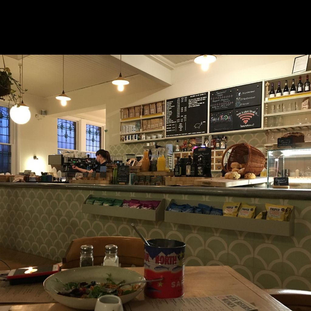 """Photo of Boston Tea Party  by <a href=""""/members/profile/LaurenaMct"""">LaurenaMct</a> <br/>Bar <br/> January 14, 2017  - <a href='/contact/abuse/image/8106/211962'>Report</a>"""