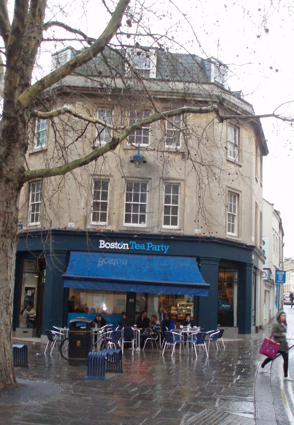 """Photo of Boston Tea Party  by <a href=""""/members/profile/Pamina"""">Pamina</a> <br/>Boston Tea Party, Bath <br/> May 24, 2014  - <a href='/contact/abuse/image/8106/70632'>Report</a>"""
