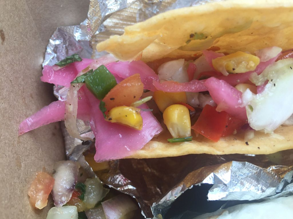 """Photo of Condado Tacos - S High St  by <a href=""""/members/profile/vegnoms"""">vegnoms</a> <br/>   <br/> March 26, 2017  - <a href='/contact/abuse/image/81085/240953'>Report</a>"""