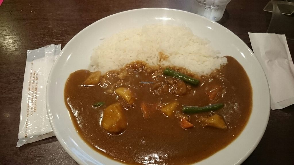 "Photo of CoCoIchi Curry House  by <a href=""/members/profile/Puck13"">Puck13</a> <br/>vegetarian curry with vegetables  <br/> May 12, 2017  - <a href='/contact/abuse/image/81094/258048'>Report</a>"