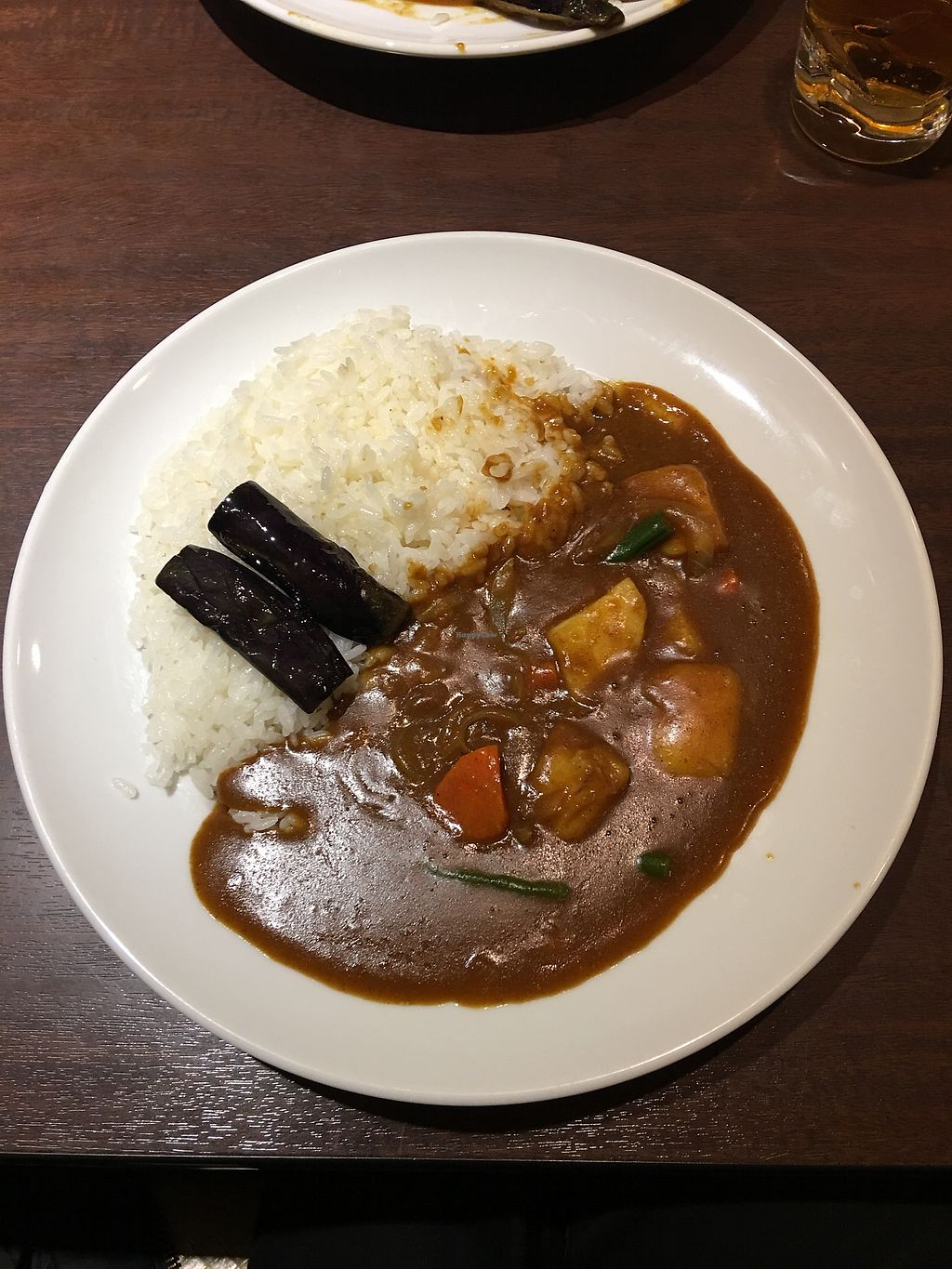 "Photo of CoCoIchi Curry House  by <a href=""/members/profile/raiu"">raiu</a> <br/>Vegetable curry <br/> December 6, 2017  - <a href='/contact/abuse/image/81094/332784'>Report</a>"