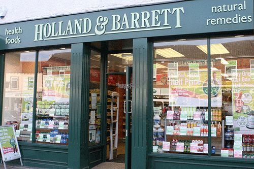 """Photo of Holland & Barrett  by <a href=""""/members/profile/Meaks"""">Meaks</a> <br/>Holland & Barrett <br/> October 8, 2016  - <a href='/contact/abuse/image/81139/180714'>Report</a>"""
