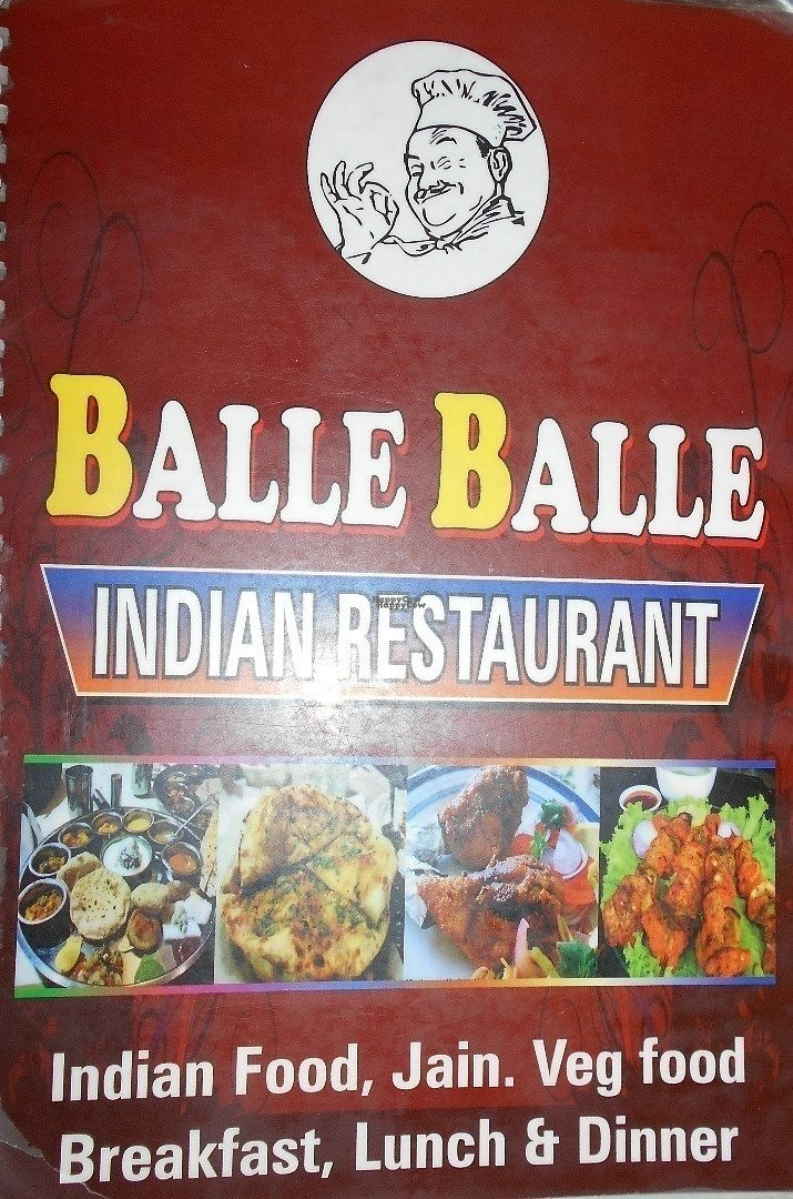 "Photo of Balle Balle Indian   by <a href=""/members/profile/Kelly%20Kelly"">Kelly Kelly</a> <br/>Balle Balle Indian Restaurant  <br/> October 10, 2016  - <a href='/contact/abuse/image/81153/181029'>Report</a>"