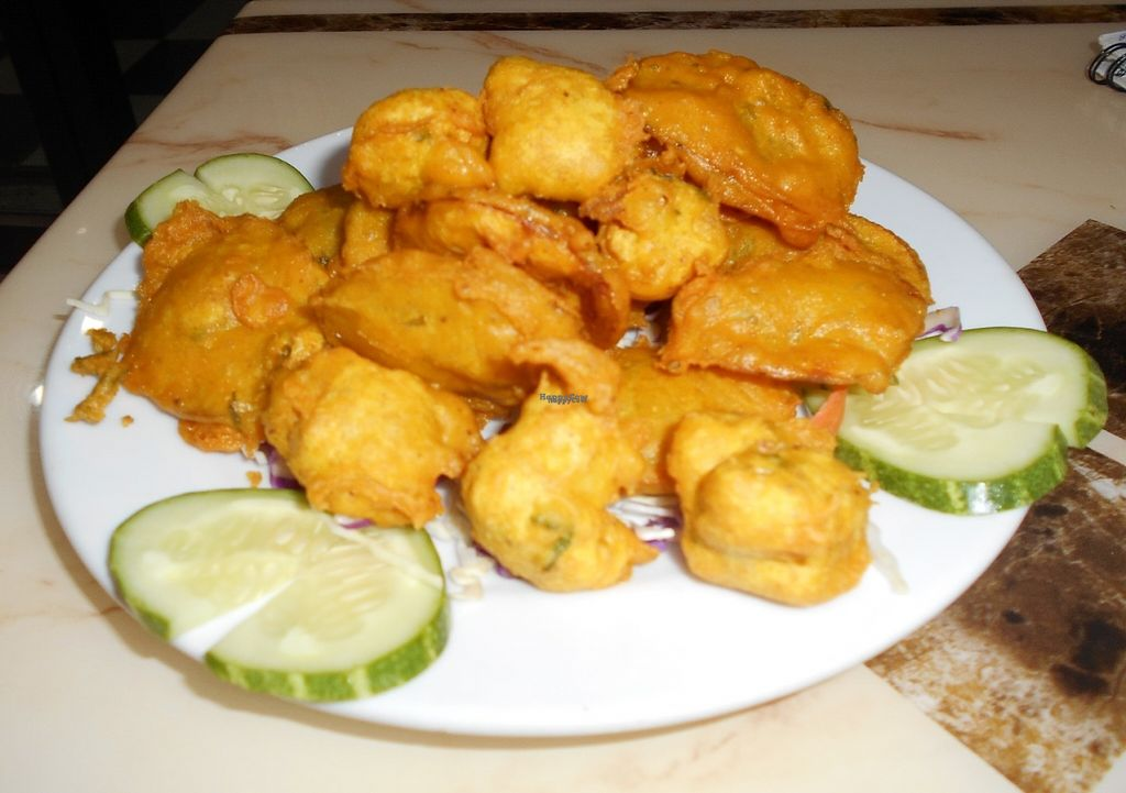 "Photo of Indian Rasoi  by <a href=""/members/profile/Kelly%20Kelly"">Kelly Kelly</a> <br/>Indian Rasoi - Veggie Pakora - delicious <br/> October 29, 2016  - <a href='/contact/abuse/image/81157/185088'>Report</a>"