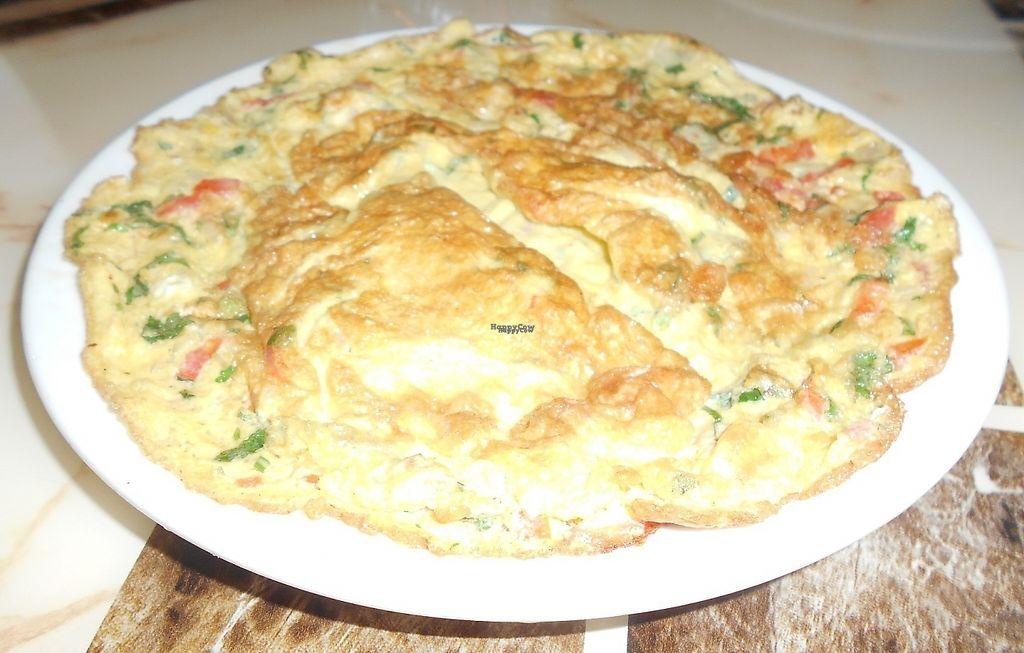 "Photo of Indian Rasoi  by <a href=""/members/profile/Kelly%20Kelly"">Kelly Kelly</a> <br/>Indian Rasoi - Very good omelet <br/> February 15, 2017  - <a href='/contact/abuse/image/81157/226856'>Report</a>"