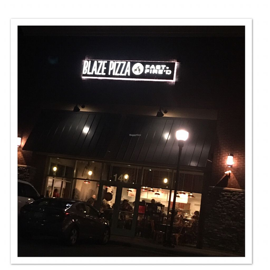 """Photo of Blaze Pizza  by <a href=""""/members/profile/HeatherArmstrong"""">HeatherArmstrong</a> <br/>Blaze pizza  <br/> November 30, 2017  - <a href='/contact/abuse/image/81159/330707'>Report</a>"""