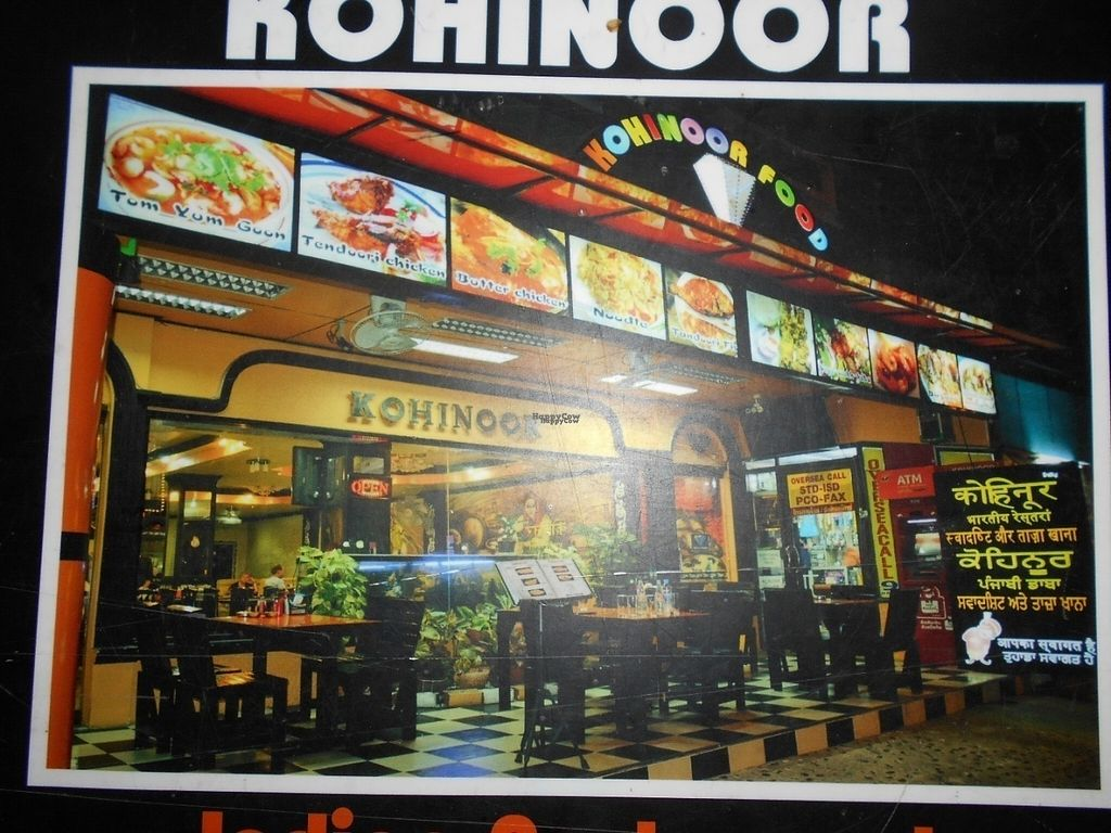 """Photo of Kohinoor Food Indian   by <a href=""""/members/profile/Kelly%20Kelly"""">Kelly Kelly</a> <br/>Kohinoor  <br/> October 10, 2016  - <a href='/contact/abuse/image/81160/181091'>Report</a>"""