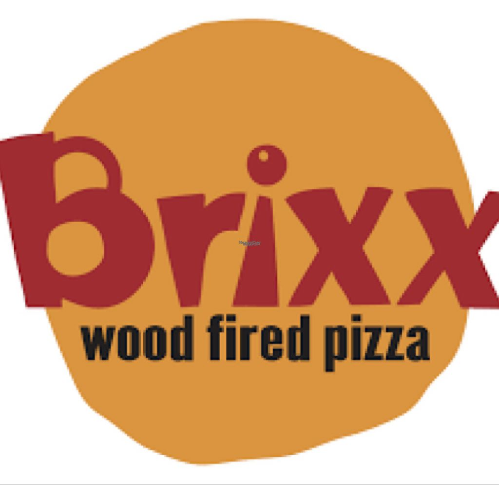 """Photo of Brixx Wood Fired Pizza  by <a href=""""/members/profile/eliseherring"""">eliseherring</a> <br/>Logo <br/> December 27, 2016  - <a href='/contact/abuse/image/81161/205382'>Report</a>"""