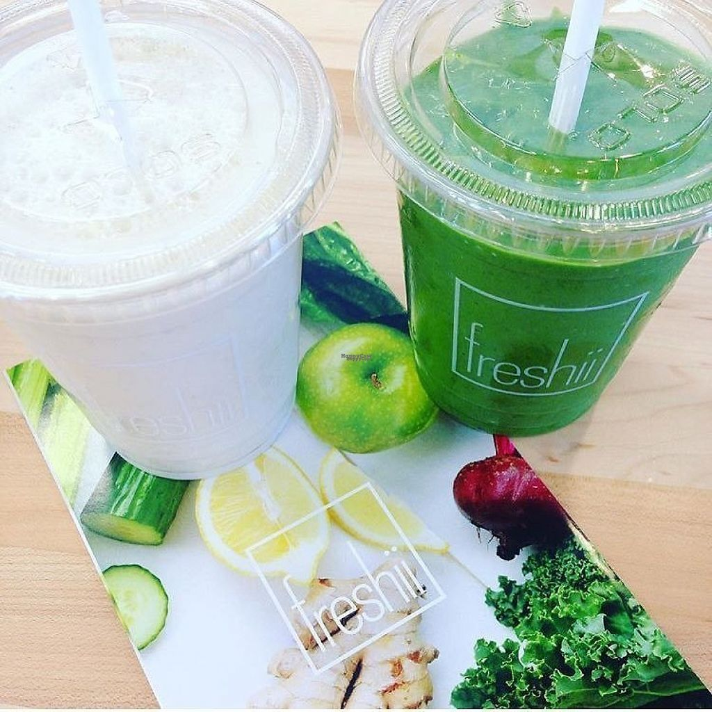 """Photo of freshii  by <a href=""""/members/profile/community"""">community</a> <br/>Fresh Juice <br/> February 28, 2017  - <a href='/contact/abuse/image/81162/231134'>Report</a>"""