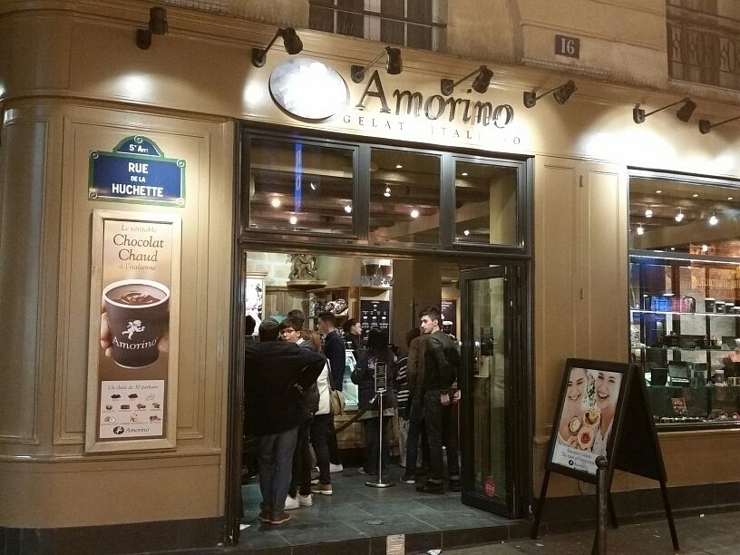 "Photo of Amorino - Huchette  by <a href=""/members/profile/eric"">eric</a> <br/>outside <br/> October 9, 2016  - <a href='/contact/abuse/image/81182/180886'>Report</a>"
