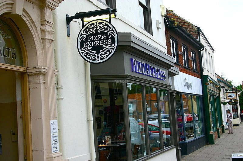 """Photo of Pizza Express  by <a href=""""/members/profile/Meaks"""">Meaks</a> <br/>Pizza Express <br/> October 8, 2016  - <a href='/contact/abuse/image/81191/180741'>Report</a>"""
