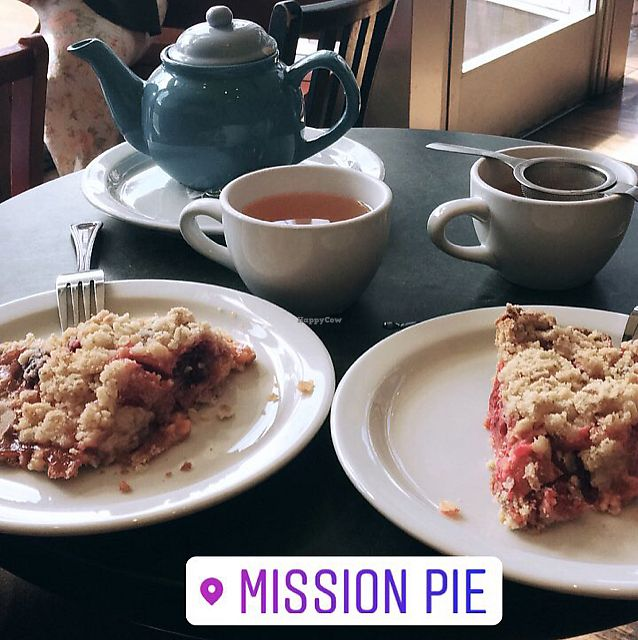 "Photo of MissionPie  by <a href=""/members/profile/Jess%20Pizarro"">Jess Pizarro</a> <br/>1 slice of strawberry and a slice of peach with blackberry  <br/> July 3, 2017  - <a href='/contact/abuse/image/81195/276209'>Report</a>"