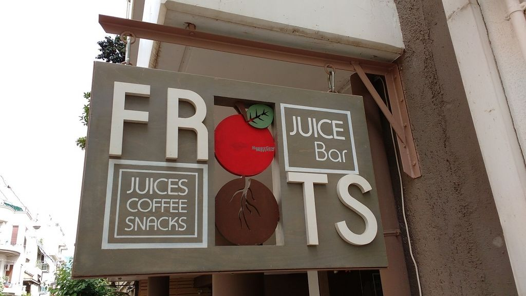 "Photo of Froots Juice Bar  by <a href=""/members/profile/Froots"">Froots</a> <br/>Froots juices bar <br/> October 14, 2016  - <a href='/contact/abuse/image/81221/181987'>Report</a>"