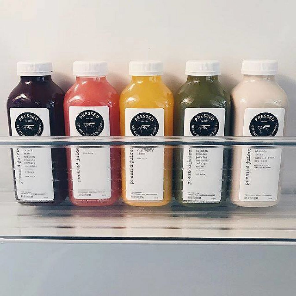 """Photo of Pressed Juicery - Rampart Blvd  by <a href=""""/members/profile/community"""">community</a> <br/>pressed juices  <br/> January 28, 2017  - <a href='/contact/abuse/image/81231/218066'>Report</a>"""