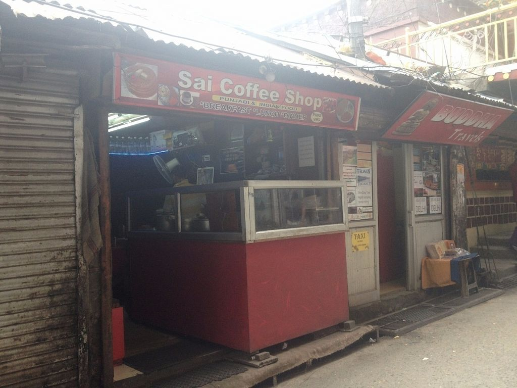 "Photo of Sai Coffee Shop  by <a href=""/members/profile/vegan_ryan"">vegan_ryan</a> <br/>Exterior <br/> October 10, 2016  - <a href='/contact/abuse/image/81273/181179'>Report</a>"