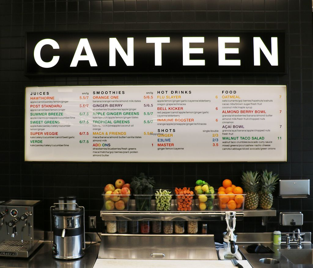 "Photo of Canteen  by <a href=""/members/profile/brianheck"">brianheck</a> <br/>black is best <br/> September 22, 2017  - <a href='/contact/abuse/image/81279/307110'>Report</a>"