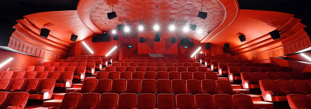 "Photo of Lido Cinemas  by <a href=""/members/profile/JuanitaEbbs"">JuanitaEbbs</a> <br/>Lido has a wide range of cinema sizes. They're all colour coded too, which is cute ! <br/> October 13, 2016  - <a href='/contact/abuse/image/81295/181955'>Report</a>"